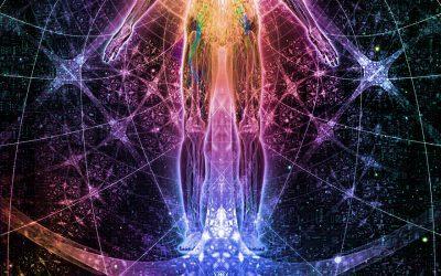 Quantum Embodiment