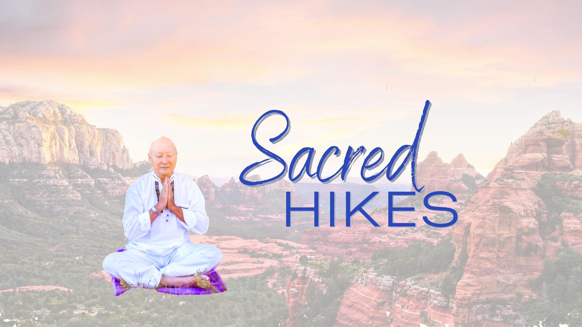 Sacred Hikes